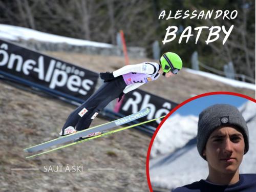 Alessandro Batby