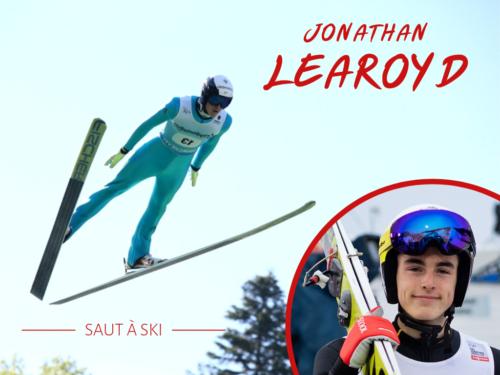 Jonathan Learoy