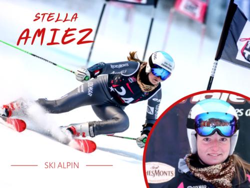 Stella Amiez